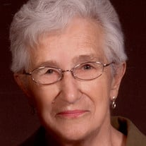 Doreen Catherine (Bott) Doerr