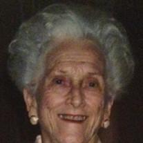 Mrs. Versie Virginia VonSpreckelsen