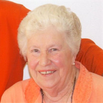 Mrs Raye Markham Rice