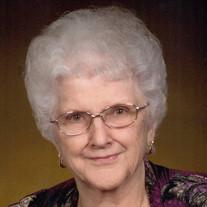 Betty  Jo  North  Gibbs