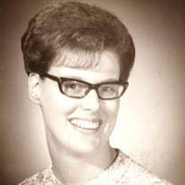 Shirley Everett