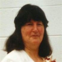 Virginia Burns