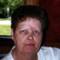 Helen Elaine Lamprecht