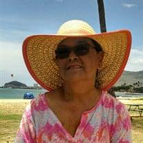 Rosemary Makakapuaokalani Lani