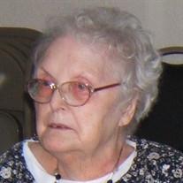 Bonnie Pearl Johnson