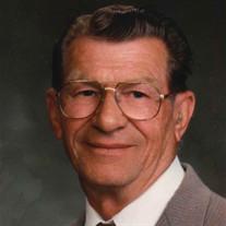 """Gerald """"Gerry"""" Eugene Opdahl"""