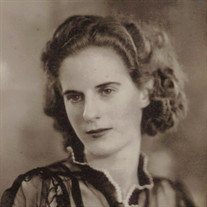 Maxine A. Swygart