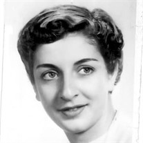 Marie R. Secola