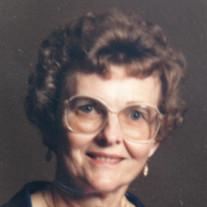 Carolyn D. Van Sickle