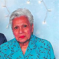 Candida Rosa Rodriguez Ottati