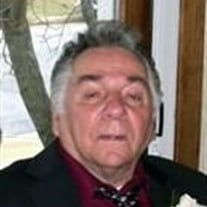 Michael John Rampino