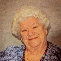 Joan Jennie (Interligi) Cappelleri