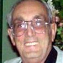 John Joseph Lanza