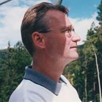 Joseph Gerald Shea
