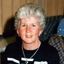 Dolores Michele Hallock