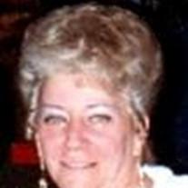 Mary Linsky