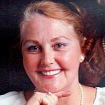 Irene McGinty