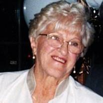 Rita Gloria (Ricci) Carucci