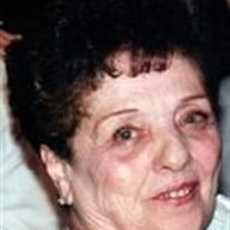 Grace (Simonetti) Ingoglia
