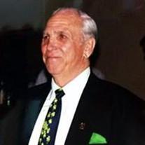 John Francis Breen