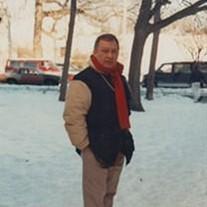 Jose Hugo Henao