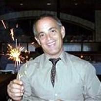 Michael Joseph Mangarella