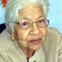 Luz Maria Mendoza