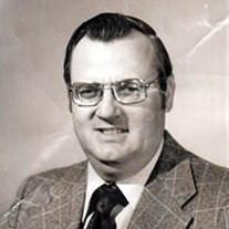 Charles Robert Montgomery Sr.