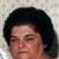 Rosalind Constance Hartwyk