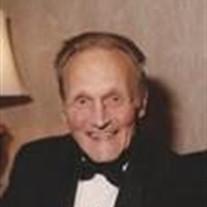 Robert Joseph McKiernan Sr.
