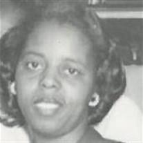 Mrs. Ella Goodwin