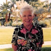 Joan Marie Thygesen
