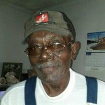 """Mr.  Robert     """"R.L."""" Williams"""