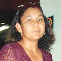Manuela  Rico Torres
