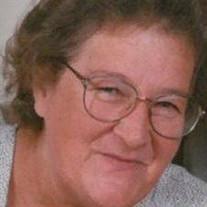 Wilma Dean Hammonds