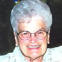 Maxine Moser
