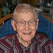 Norman W.  Williams