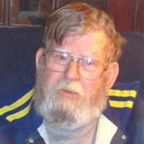Bernard C. Erwin
