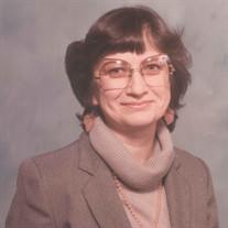 Gail A.  Walls
