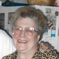 Mrs. Barbara A. Bradley (Dalrymple) (Kline)