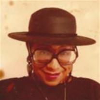 Lenette Dawn Tolliver