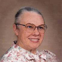 Frieda E. Jordan