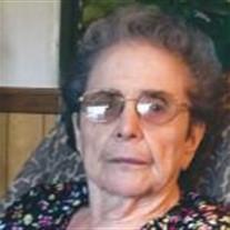Nannie L. Norman