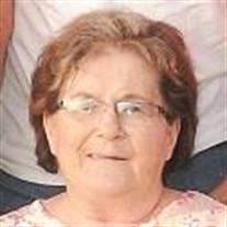 Marie F. Irwin