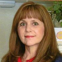 Nancy Gifford Gillespie