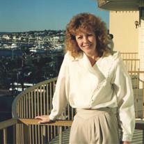 Nancy Karen Martell