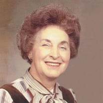 Helen May Brown McDermott