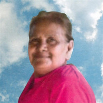Maria  San Juanita F. Chavarria