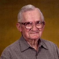 Jasper Paul Johnson