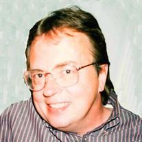 Jerome Michael Siekierski